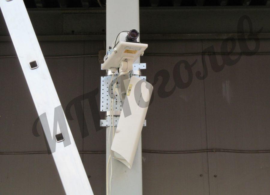 Новый состав оборудования - серия VIRIS L-1B1D0